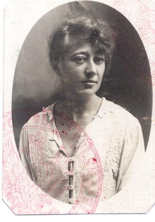 Raisa Miłkowska (Parfjanowicz) Organizatorka i kierowniczka Biblioteki Miejskiej w Bielsku Podlaskim (1928-1947)
