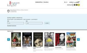 Szukam książki - katalog MAK