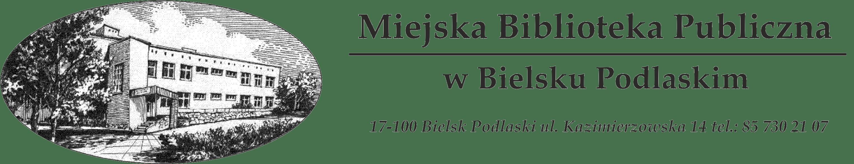 Miejska Biblioteka Publiczna w Bielsku Podlaskim